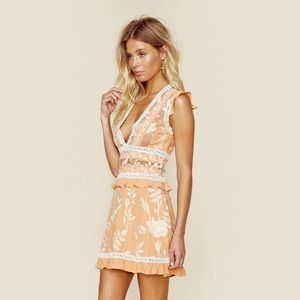 For love and lemons Mia dress
